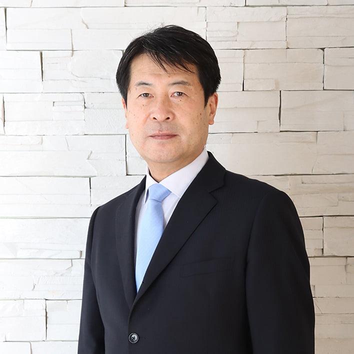 代表取締役社長 望月 正巳